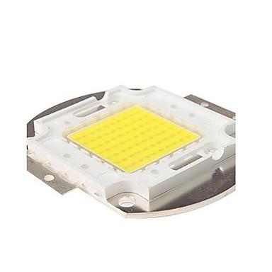 1pc 6300 lm LED Chip Aluminium 70 W