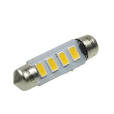 Girlande Auto Warmweiß 2W SMD 5730 3000-3500 Lese Lampe