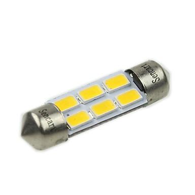 Festoen Automatisch Warm Wit 3W SMD 5730 3000-3500 Leeslamp