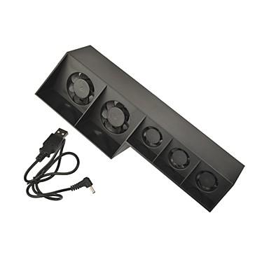 Ventilatoren Für PS4 . Ventilatoren ABS 1 pcs Einheit