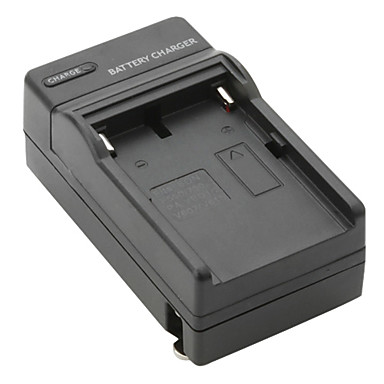 câmera digital e filmadora carregador de bateria para sony FM50, FM70, fm90, QM91D e f550
