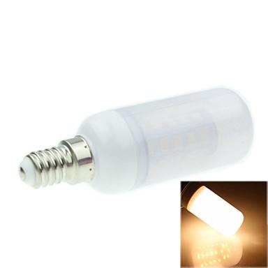 SENCART 3000-35000lm G9 Lâmpadas Espiga T 36 Contas LED SMD 5730 Branco Quente 12V