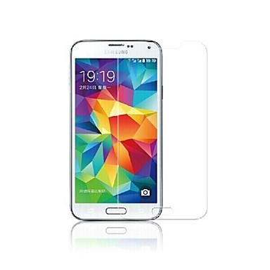 Displayschutzfolie für Samsung Galaxy S5 Hartglas Vorderer Bildschirmschutz