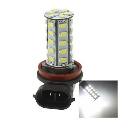 H8 Carro Lâmpadas SMD 5730 800-1200lm 36 LED Luz Anti Neblina For Universal