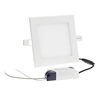 800-900 lm Tavan Işıkları 45 led SMD 2835 Serin Beyaz AC 85-265V