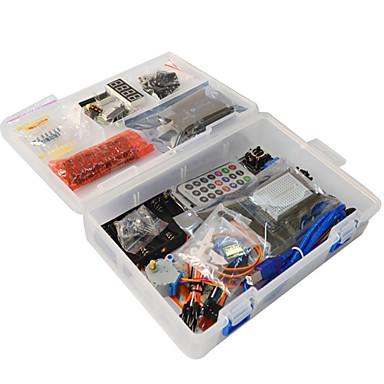 (Arduino için) için mikroişlemci geliştirme tip-b deney seti (arduino) panoları için (resmi ile çalışır)