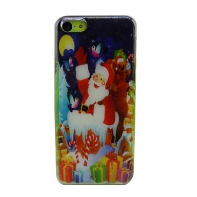 para o caso caso capa capa caso duro para iphone 5c iphone casos