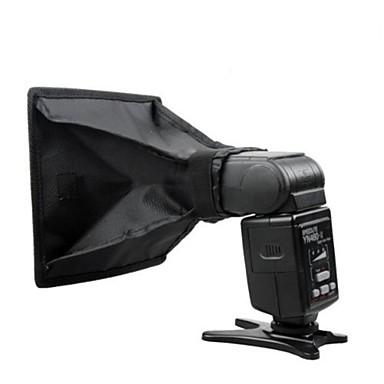 (15 x 17 cm) pliabil softbox lumina modificator de pe - camera