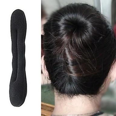 1шт корейский волосы галстук для волос оплетки