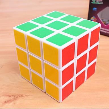 cubul lui Rubik 3*3*3 Cub Viteză lină Cuburi Magice puzzle cub nivel profesional Viteză Pătrat An Nou Zuia Copiilor Cadou Clasic & Fără