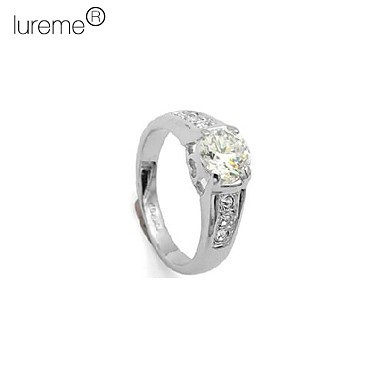 lureme®austrian chaton Ring