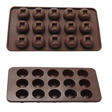 Cake Moulds Ijs Brood Cake Koekje Chocolade Siliconen