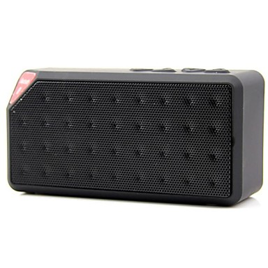[$8.99] Outdoor Portable Support Memory card Bluetooth 2.1 USB Wireless bluetooth speaker Black Red Blue