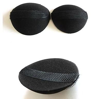 공주 스타일의 스폰지 머리 스타일 높이는 장치