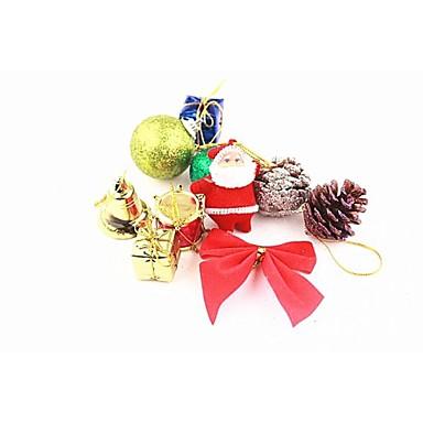 Die Christbaumschmuck Weihnachtsanhänger
