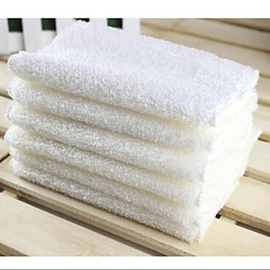 bamboevezel wassen doek, bamboevezel 15,5 × 18 × 0,5 cm (6,1 × 7,1 × 0,2 inch)