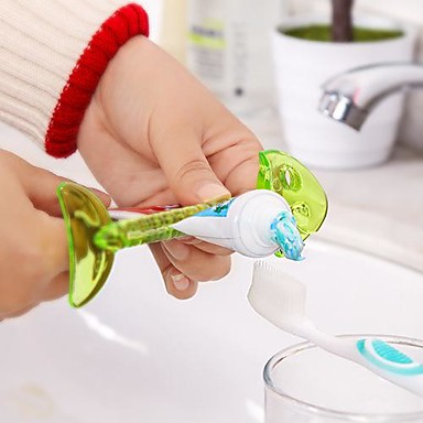Tandenborstelhouders Toilet Kunststof Milieuvriendelijk / Voor tijdens de reis