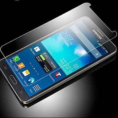 Προστατευτικό οθόνης Samsung Galaxy για Note 3 Σκληρυμένο Γυαλί Προστατευτικό μπροστινής οθόνης Φως προστασίας από το μπλε