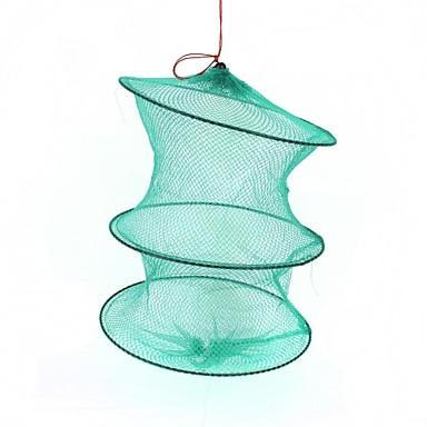 Stück Setzkescher Andere Werkzeuge Kunststoff Nylon Leichte Bedienung Spinnfischen