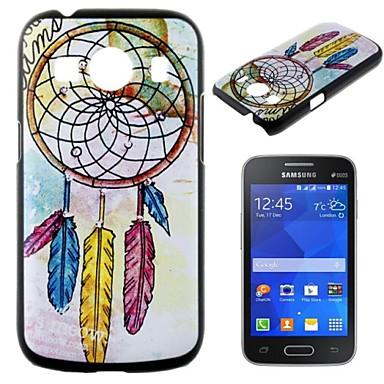 Para Samsung Galaxy Capinhas Estampada Capinha Capa Traseira Capinha Filtro dos Sonhos PC Samsung Ace Style LTE