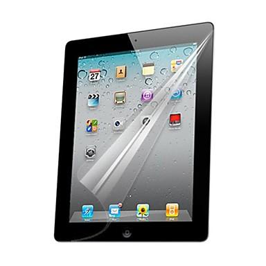 Ekran Koruyucu için Apple iPad Mini 3/2/1 PET 1 parça Ön Ekran Koruyucu Yüksek Tanımlama (HD) / Ultra İnce