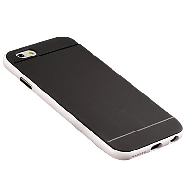 caso duro de alta qualidade para 6s iPhone 6 Plus