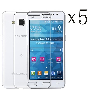Samsung Galaxy Grote Prime - High-Definition - Screen Protector