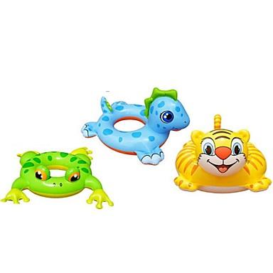 intex ® engrossar animais projeto do anel de natação para crianças w58221