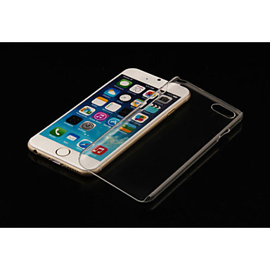 Capinha Para iPhone 6 Plus Capa Traseira Rígida PC para iPhone 6s Plus iPhone 6 Plus