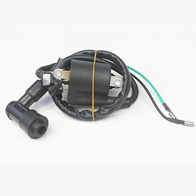 değiştirilmiş motosiklet kir pit motosiklet atv ateşleme bobini 50-150cc ch70 cg125 crf50 klx110