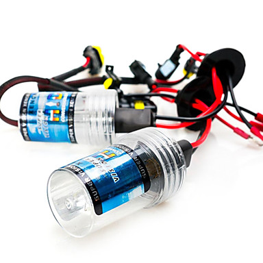 cheap Car Headlights-H3 Car Light Bulbs 35W Headlamp
