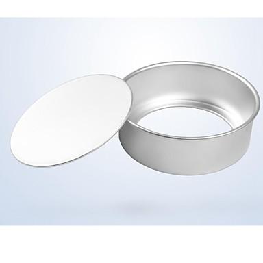 bakvorm Taart Koekje Cake Aluminium Milieuvriendelijk Hoge kwaliteit