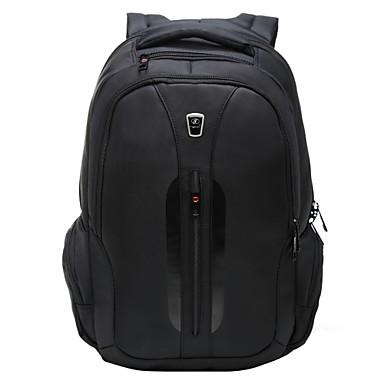 15,6 '' nieuwe stijl business casual rugzak anti-diefstal rits zak computer zak waterdichte tas