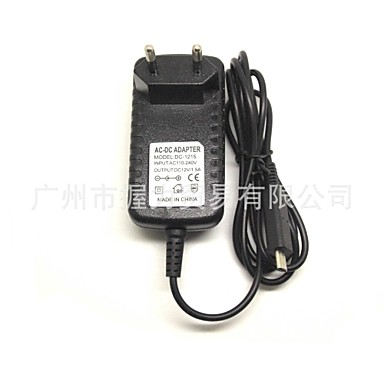 12v 1.5a 18w AC laptop adapter oplader voor Acer Iconia Tab A510 A700 A701