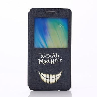Samsung Galaxy A5 - Full BodyCases - Speciaal ontwerp - Samsung mobiele telefoon ( Multi-color , Plastic/PU Leder )