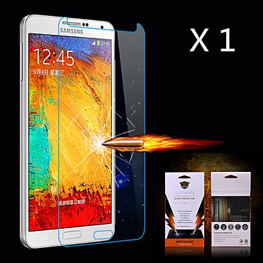 Προστατευτικό οθόνης Samsung Galaxy για S6 PET Προστατευτικό μπροστινής οθόνης
