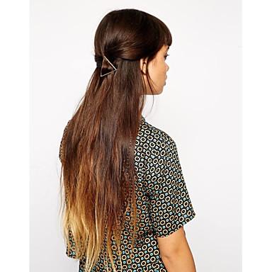 Grampos de cabelo (Liga) - Pesta/Diário/Casual