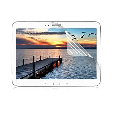Ekran Koruyucu Samsung Galaxy için Tab 3 10.1 PET Ön Ekran Koruyucu Mat