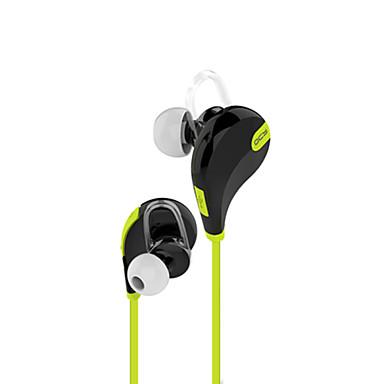 Kulakta Kablosuz Kulaklıklar Plastik Sürüş Kulaklık Ses Kontrollü / Mikrofon ile kulaklık