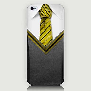 Για Θήκη iPhone 5 Θήκες Καλύμματα Με σχέδια Πίσω Κάλυμμα tok Κινούμενα σχέδια Σκληρή PC για iPhone SE/5s iPhone 5
