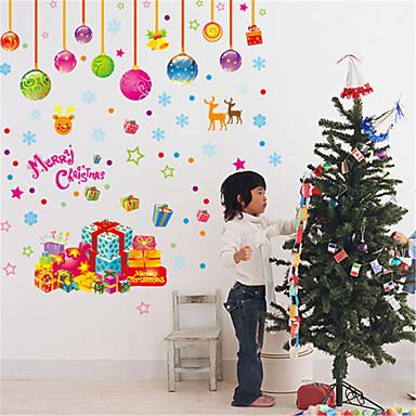 Αυτοκόλλητο Τοίχου Πλαστική ύλη For Τοίχος Μωρό Πρωτότυπες