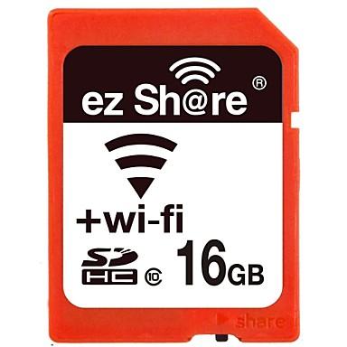 ez Share 16GB Cartão SD Wifi cartão de memória class10
