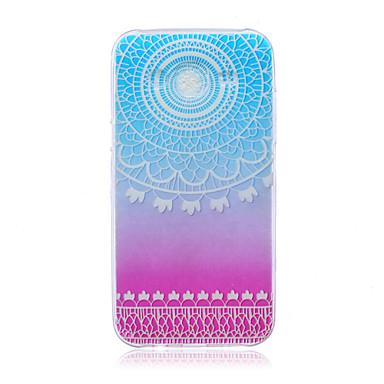 padrão caso de telefone TPU Huaqun para Samsung Galaxy j5