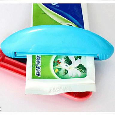 Tandenborstelhouders Bad / Douche Kunststof Multifunctioneel / Milieuvriendelijk / Voor tijdens de reis / Geschenk