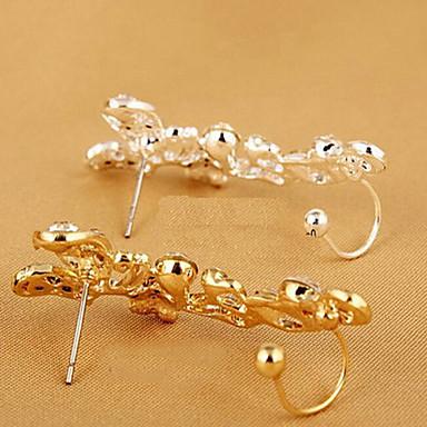 Γυναικεία Χειροπέδες Ear Κράμα Κοσμήματα Πάρτι Καθημερινά