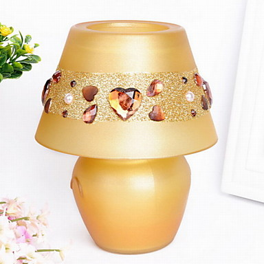 titulares de moda do tipo de lâmpada vela casamentos (estilo aleatório)