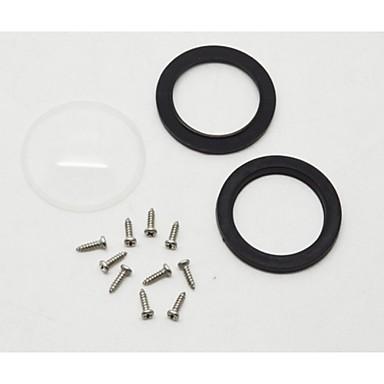 Beschermend Doosje Schroef zuigkracht Bandjes Monopod Statief Lensfilter Bevestiging Voor-Actiecamera,Gopro 3 Gopro 2 Gopro 3+ Gopro 1