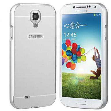 tok Για Samsung Galaxy Samsung Galaxy Θήκη Ανθεκτική σε πτώσεις Πίσω Κάλυμμα Συμπαγές Χρώμα PC για S4