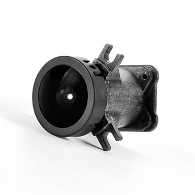 Accessoires glad Frame Beschermend Doosje Lensdop Cameralens Bevestiging Hoge kwaliteit Voor Actiecamera Gopro 3+ Gopro 2 Sport DV Overige