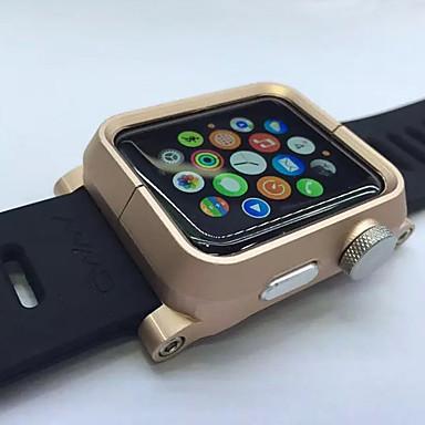 Sport horlogeband voor appel horloge 42mm siliconen armband polsbandje band
